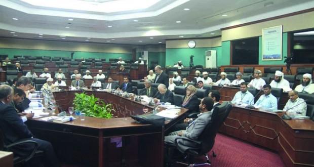 """اختتام أعمال المؤتمر العلمي الثالث """"عمان ودول جنوب شرق أسيا والصين واليابان"""" بكولالمبور"""