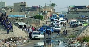 (تحرير الموصل): القوات العراقية تستعيد الرطبة والتحالف يكثف ضرباته والإرهابيون يفخخون الجسور ويستدعون عناصرهم من سوريا