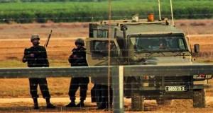 الاحتلال يقصف نقطة رصد للمقاومة بغزة وزوارقه تستهدف الصيادين