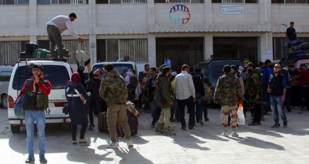 سوريا ترى في استعادة حلب منطلقا لتحرير مناطق أخرى وإدلب تحتاج تنظيفا