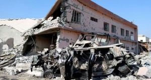 القوات العراقية تواصل تقدمها بـ(معارك الموصل) وتحرر مزيدا من القرى
