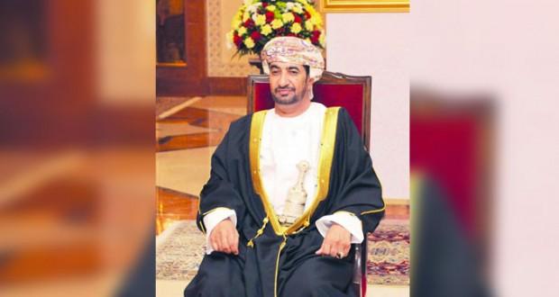 وزير ديوان البلاط السلطاني يصدر قرارا بتشكيل مجلس أمناء جائزة السلطان قابوس للثقافة والفنون والآداب
