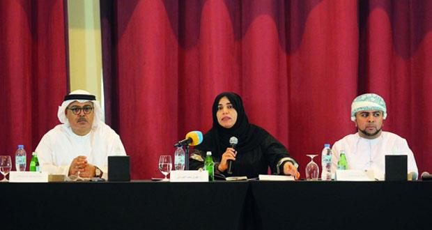 اليوم .. ختام فعاليات المؤتمر الخليجي الرابع للتراث والتاريخ الشفهي