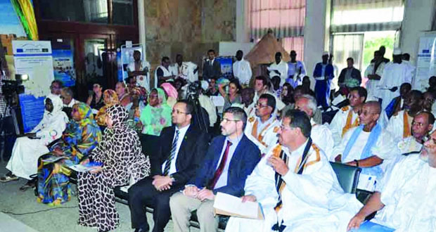 موريتانيا تنشئ معهدا للبحث والتأهيل فـي مجال التراث والثقافة