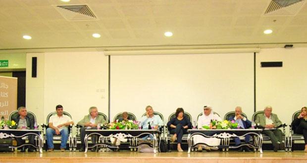 الفائزون بجائزة كتارا للرواية العربية يؤكدون على ضرورة الاستثمار في المجال الثقافي