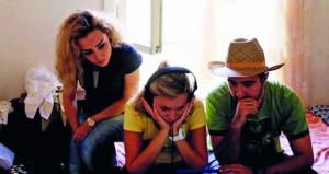 """المخرجة السورية كوثر معراوي لـ""""الوطن"""" : لا أميز بين الإخراج والكتابة، فعيني ترى المشهد قبل أن تكتبه يدي"""