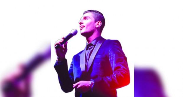 السبت المقبل .. محمد عساف يشدو باللحن الفلسطيني في دار الأوبرا السلطانية مسقط