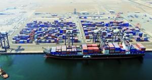 صحار أفضل ميناء ومنطقة حرة في 2016
