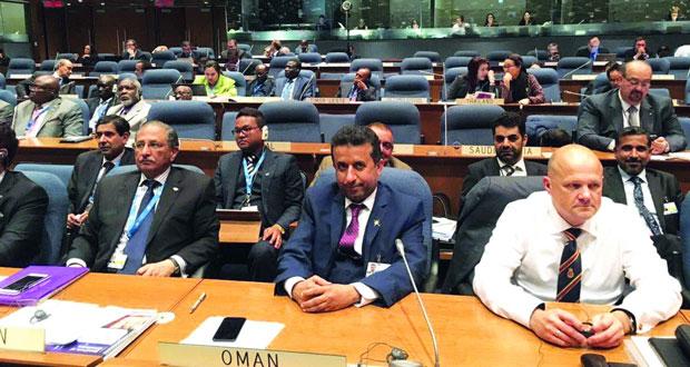 الرئيس التنفيذي لهيئة الطيران المدني يؤكد على مساندة السلطنة للخطة العالمية لسلامة الطيران