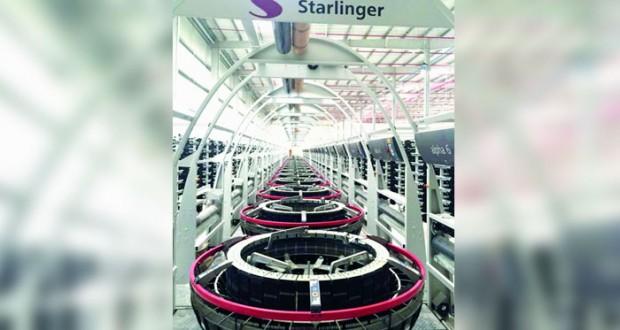"""نوفمبر القادم .. بدء التشغيل التجريبي لـ"""" مصنع صلالة العالمية"""" للصناعات البلاستيكية"""