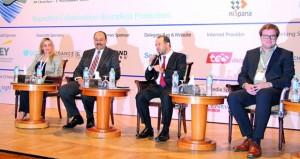 السلطنة تشارك في المؤتمر الإقليمي الخامس للأمن السيبراني