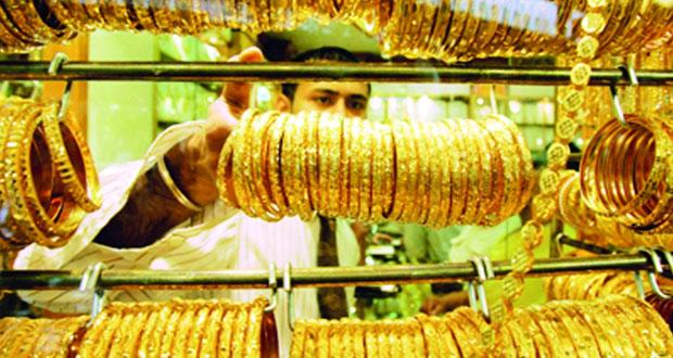 غدا.. انطلاق معرض مسقط الدولي للذهب والمجوهرات 2016