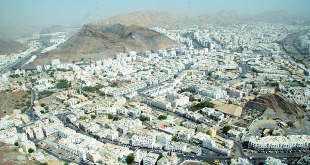 226 مليون ريال عماني قيمة التداول العقاري خلال سبتمبر الماضي