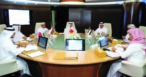 مجلس إدارة المركز الإحصائي يبحث الصعوبات والتحديات التي تواجه تنفيذ الخطة الاستراتيجية الإحصائية وخارطة الطريق