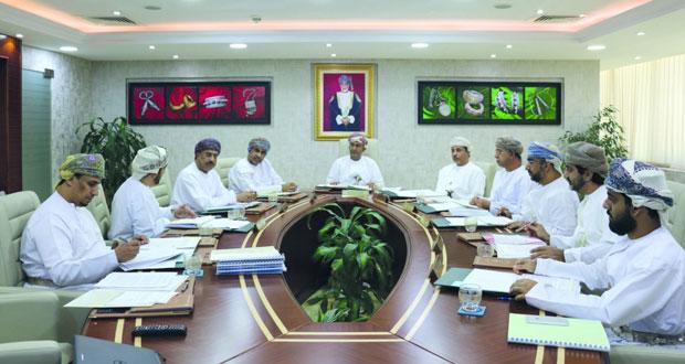 مجلس إدارة «الرفد» يعتمد الحزمة الثانية للبرامج التمويلية