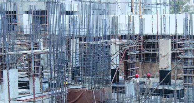 توقعات بانتعاش عقاري مع تراجع أسعار مواد البناء