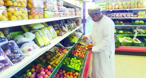 بلدية صور تنفذ حملات تفتيشية على المحلات الغذائية الشهر الماضي