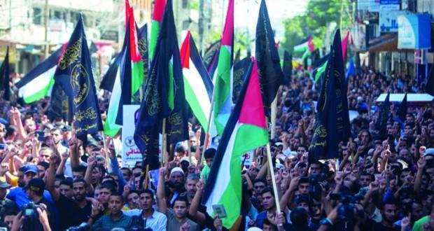 الاحتلال يفرض إغلاقا بالأراضي الفلسطينية والعرب يبحثون تحركاتهم الدولية اليوم