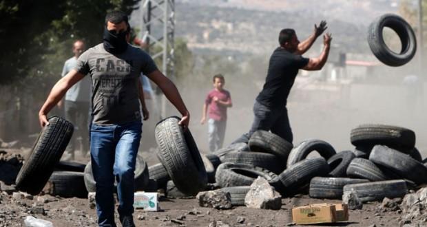 الاحتلال يسرق مئات الدونمات من أراضي نابلس والفلسطينيون يطالبون بإجراءات ضد الاستيطان