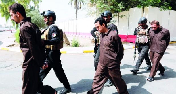 الإرهاب يحصد ألف قتيل عراقي في سبتمبر