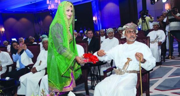 افتتاح فندق شيراتون عمان بعد عملية التجديد والتوسعة