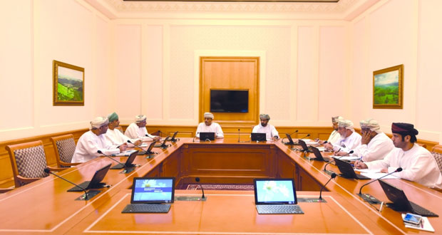 """""""صحية الشورى"""" تناقش لائحة الإشتراطات الصحية مع وزارة البلديات الإقليمية وموارد المياه"""