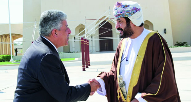وزير الخدمة المدنية يشارك في اجتماع المجلس التنفيذي للمنظمة العربية للتنمية الإدارية بالقاهرة