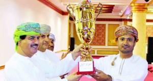 """بلديات جنوب الشرقية تحتفل باختتام حملة """"عمان بلا مشوهات"""""""