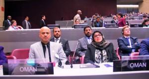 الشورى يشارك في الدورة الـ (135) للاتحاد البرلماني الدولي في جنيف بسويسرا