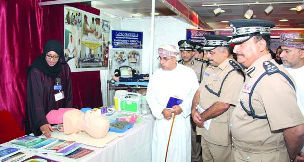 مؤتمر يستعرض خدمات الطوارئ الطبية للعناية الأولية للمرضى