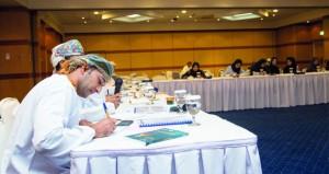 """""""الوطنية للشباب"""" تطلق أولى برامج احتفائها بيوم الشّباب العُماني"""