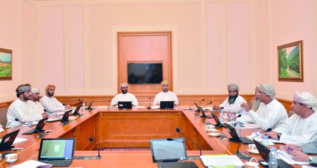 """""""تشريعية الشورى"""" تستكمل مناقشة تعديلاتها على اللائحة الداخلية بالمجلس"""