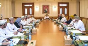 لجنة الخدمات والتنمية الاجتماعية بالشورى تعلن موافقة عمانتل واوريدو على أجراء دراسة محايدة لـ اسعار الاتصالات ومستوى الجودة وشمولية التغطية