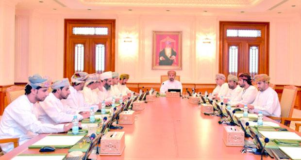 """""""الشورى"""" يناقش تجويد خدمات قطاع الإتصالات بالسلطنة وأسباب رفع الرسوم المالية للأراضي"""