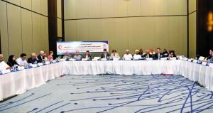 السلطنة تستضيف الاجتماع البلداني الثاني لمديري مختبرات الصحة العمومية في إقليم شرق المتوسط