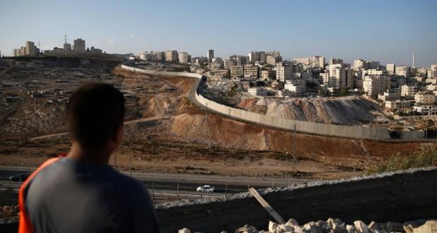 استشهاد فلسطينية برصاص الاحتلال على حاجز بمدينة نابلس