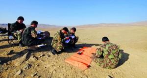 أفغانستان:: مبعوثو طالبان في باكستان لمناقشة محادثات السلام