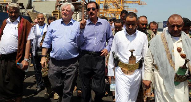 اليمن : أنصار الله و «المؤتمر العام» يشكلون حكومة إنقاذ وطني
