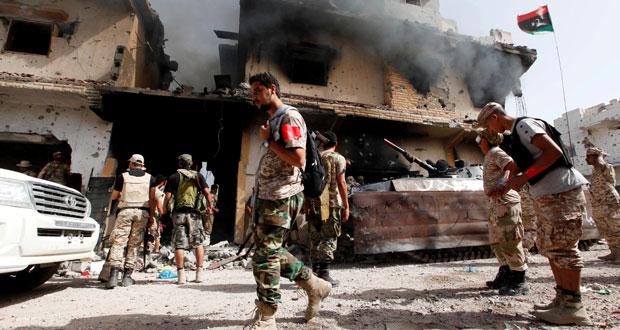 ليبيا: مجلس الدولة يؤكد استمرار التعاون مع المؤسسات الشرعية