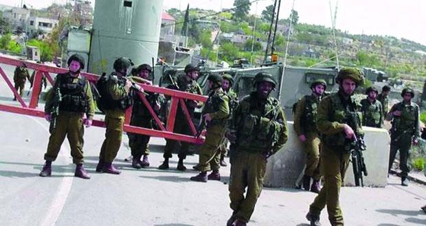 الاحتلال يغلق الضفة وغزة ويحول القدس لثكنة عسكرية