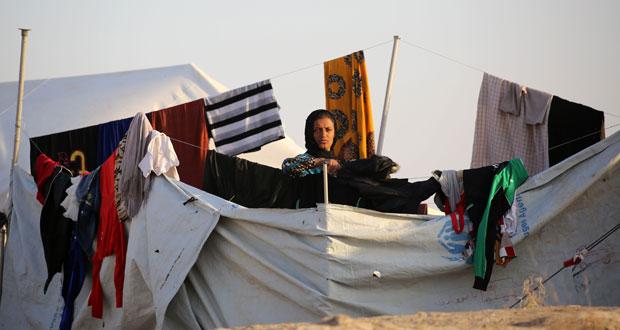 الجيش السوري يتهم تحالف أميركا بالتخطيط لتأمين مرور داعش من الموصل العراقية إلى الأراضي السورية