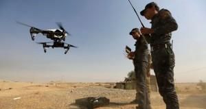 (معركة الموصل) .. القوات العراقية تبسط السيطرة على بعشيقة و(داعش) يشن هجوما على الرطبة