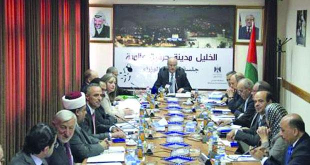 الحكومة الفلسطينية ترجئ الانتخابات البلدية .. (فتح) ترحب و(حماس) ترفض