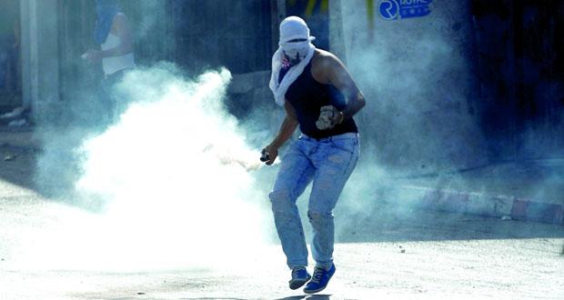 الاحتلال يشن حملة اعتقال (مسعورة) بالقدس والفلسطينيون إلى تحرك دولي ضد الاستيطان