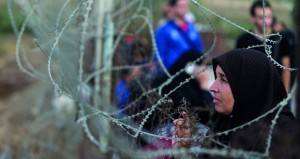 بذريعة الطعن .. شهيدة فلسطينية بإعدام ميداني فـي نابلس
