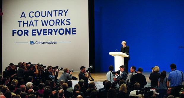 بريطانيا تبدأ (الانفصال) من أوروبا قبل نهاية مارس