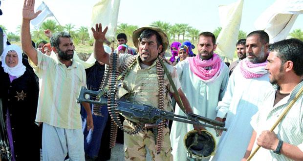 العراق: تعزيزات عسكرية إلى الموصل وإصابة عنصرين فرنسيين بـهجوم لداعش