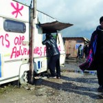 فرنسا تعتزم إزالة مخيم عشوائي للاجئين بعد 18 شهرا من الاضطرابات