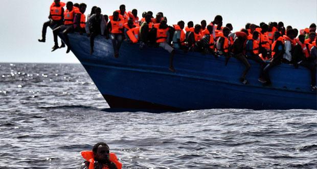 إنقاذ 6 آلاف مهاجر قبالة سواحل إيطاليا واليونان تستقبل المئات في 4 أيام
