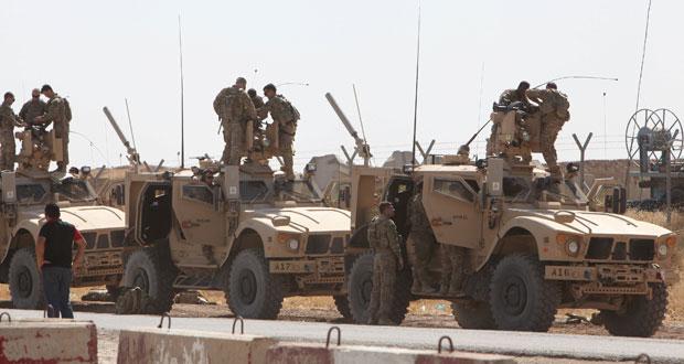 العراق: تحرير جزيرة هيت بالكامل من قبضة «داعش»